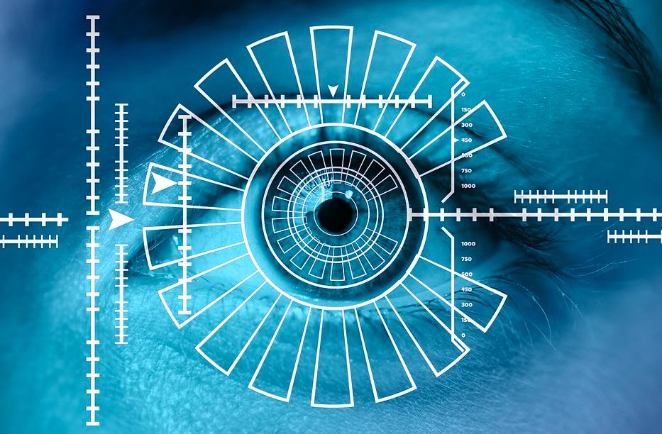 Project management trend 8 biometrics recognition