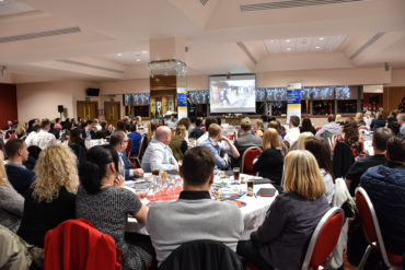 Photo of Synergy North East Conference
