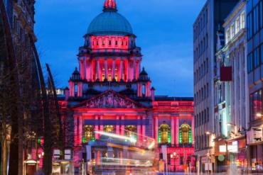 Belfast Ireland