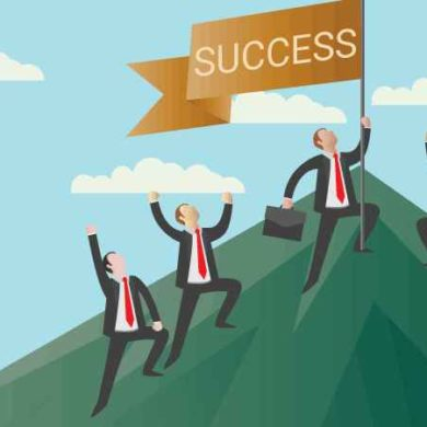 study shows team collaboration leads to success