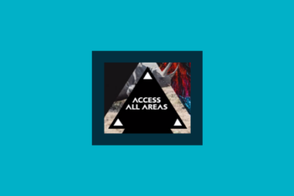 Access All Areas Image