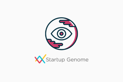 Graphics for Startup Genome