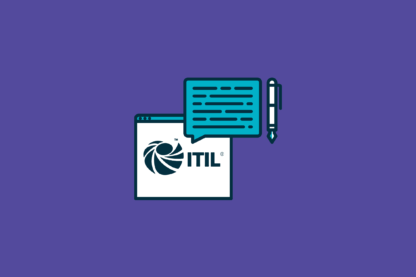 Graphics of Most Important Articles Published On ITIL