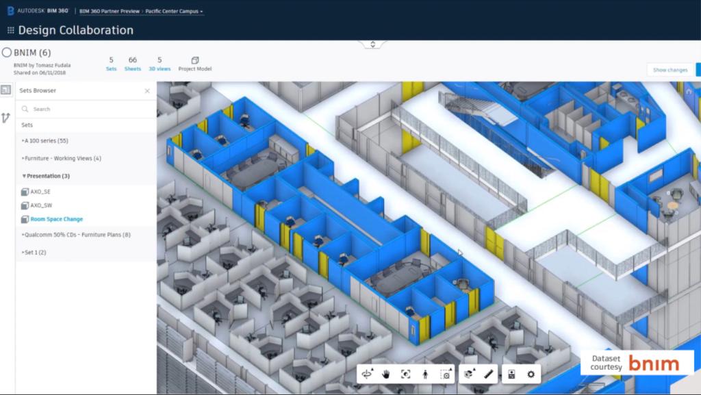Autodesk BIM 360 Building Information Modeling (BIM) Software